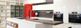 Küche im Wohnstudio Thury Georg