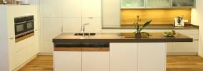Küche Georg Thury